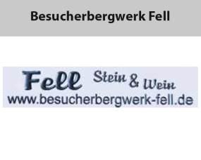 BesucherbergwerkFell