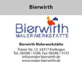 Bierwirth