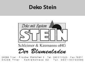 DekoStein