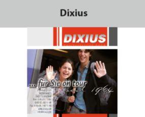 Dixius