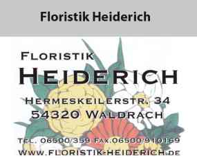 FloristikHeiderich