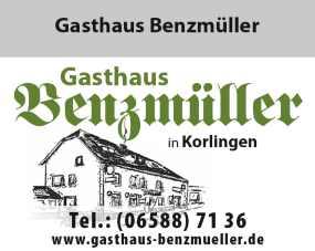 GasthausBenzmueller