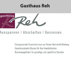 GasthausReh