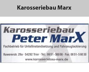 KarosseriebauMarx