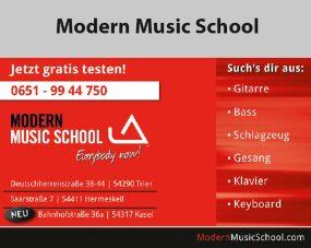 ModernMusicSchool