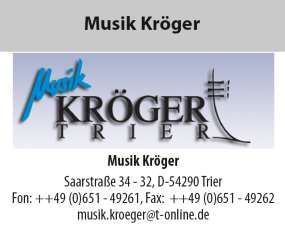 MusikKroeger