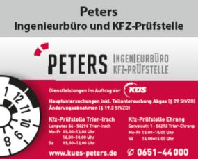 PetersKFZ