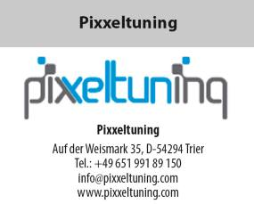 Pixxeltuning