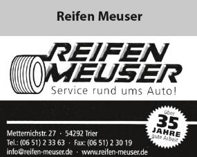 ReifenMeuser