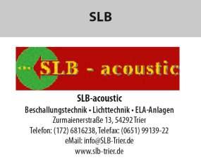 SLBacoustic